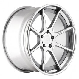 360 Forged GT Straight 8