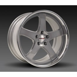 Forgeline CA3P Wheels