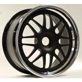 Forgeline DE3S-CL Wheels