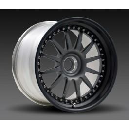 Forgeline DP3R Wheels