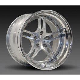 Forgeline DS3 Wheels