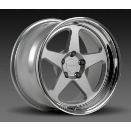 Forgeline FF3 Wheels