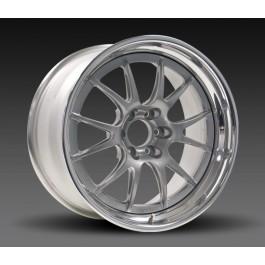 Forgeline GA3R-6 Wheels