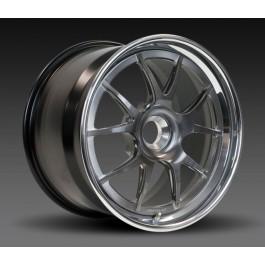 Forgeline GA3R-CL Wheels