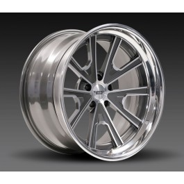 Forgeline Grudge Grip Equipped Wheels