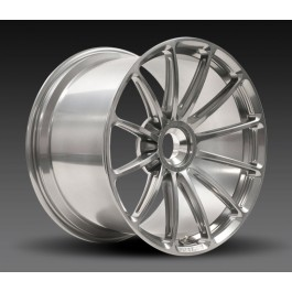 Forgeline GT1 Wheels