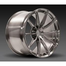 Forgeline GT1 5 Lug Wheels