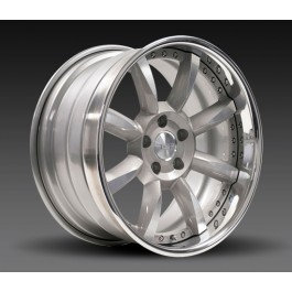 Forgeline Laguna Grip Equipped Wheels
