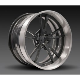 Forgeline Lexington Grip Equipped Wheels