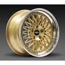 Forgeline LS3 Wheels