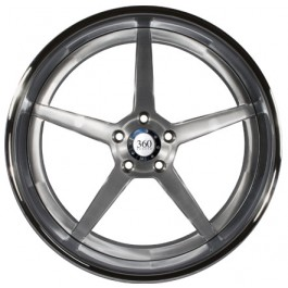 360 Forged MB 5
