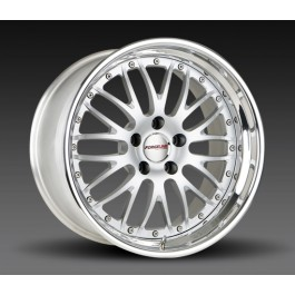 Forgeline MD3S Wheels