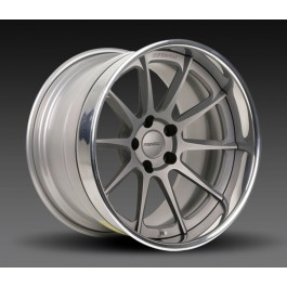 Forgeline RB3C Concave Wheels