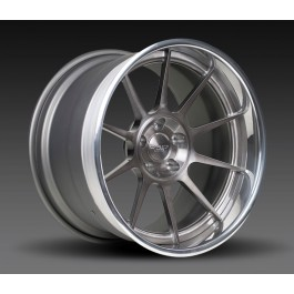 Forgeline Rebel Grip Equipped Wheels