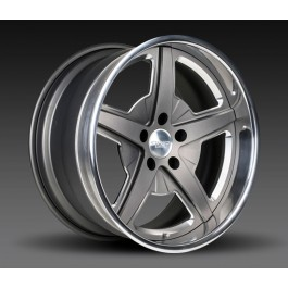 Forgeline Rodster Grip Equipped Wheels