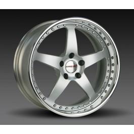 Forgeline SO3P Wheels