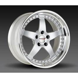 Forgeline SO3S Wheels