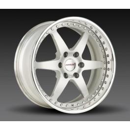 Forgeline ST3P Wheels