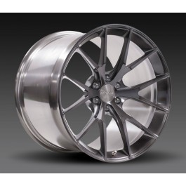 Forgeline VX1-6 Wheels