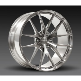 Forgeline VX1-Truck Wheels