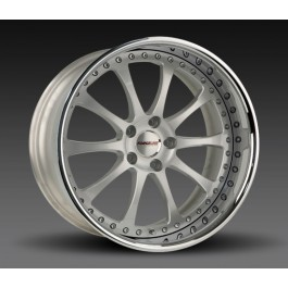 Forgeline ZX3P Wheels