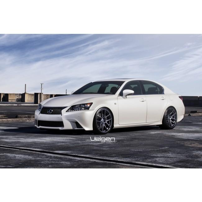 For Sale Lexus Is250: Velgen VMB5 Wheels Lexus IS250 / IS350 / ISF / GS350