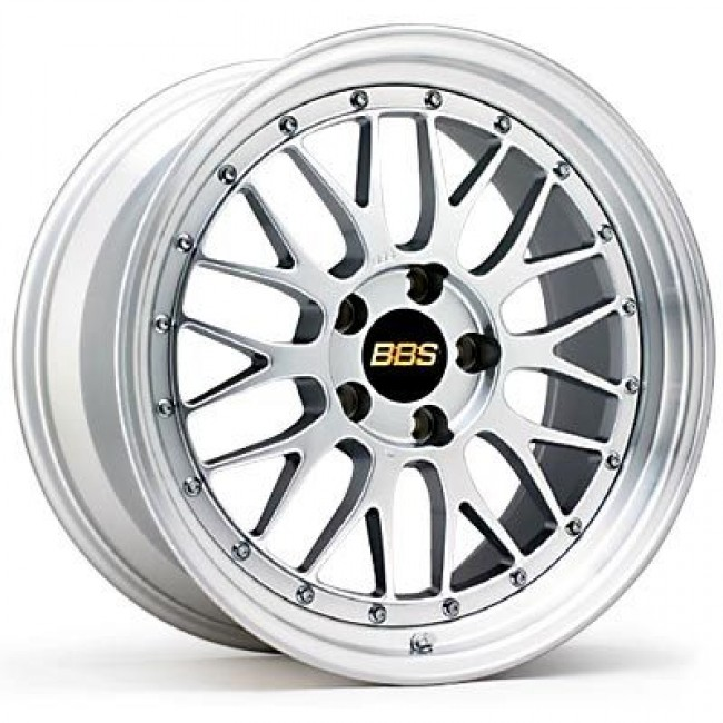 BBS LM | Lowest Price on BBS Wheels | Free Shipping