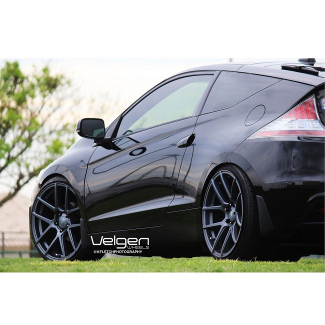 Velgen Vmb5 Wheels Honda Accord Cr Z Lowest Price On