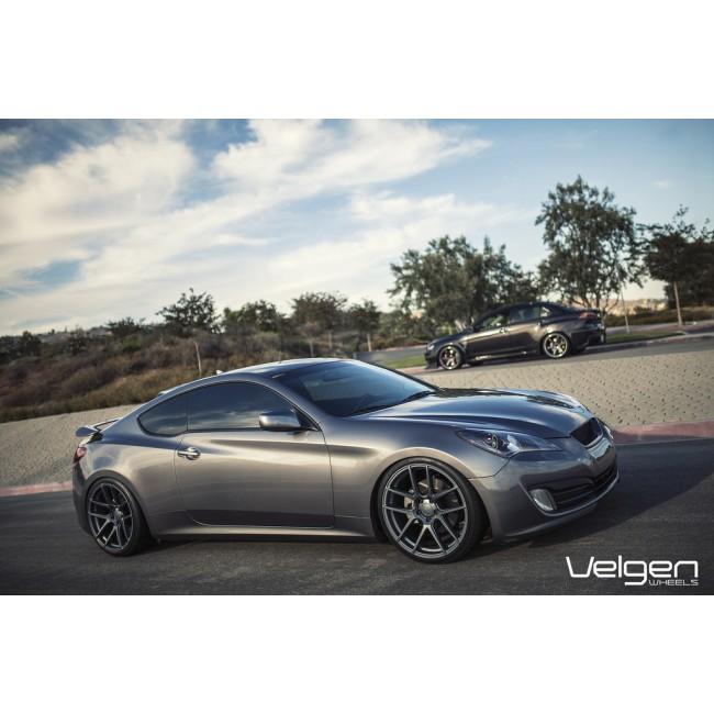 Velgen VMB5 Wheels Hyundai Genesis Coupe | Lowest Price on ...