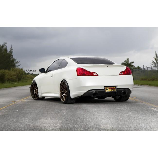 Velgen Vmb5 Wheels Infiniti G37 Coupe Lowest Price On
