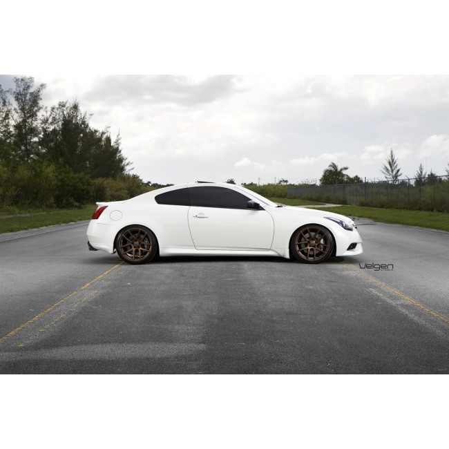 Velgen VMB5 Wheels Infiniti G37 Coupe | Lowest Price on ...