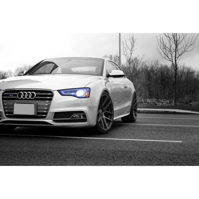 Audi 5 Price: Velgen VMB5 Wheels Audi A5 / S5 / RS5