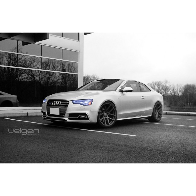 Velgen VMB5 Wheels Audi A6 / C6