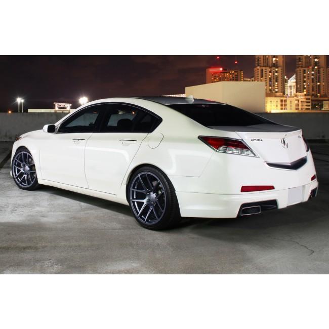 Velgen VMB5 Wheels Acura TL