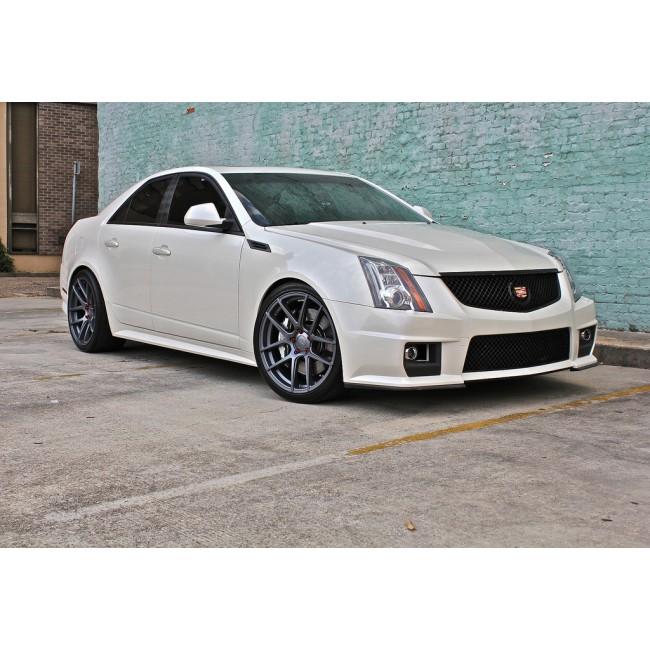 Velgen VMB5 Wheels Cadillac CTS-V Sedan