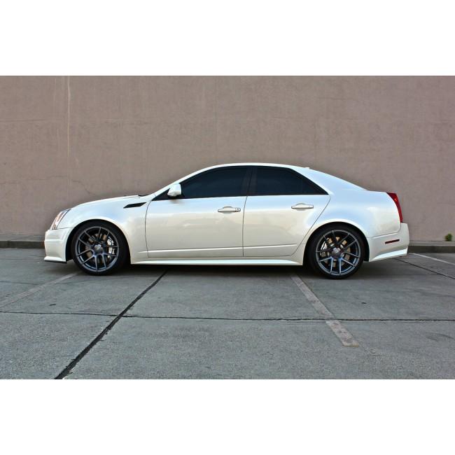 Velgen Vmb5 Wheels Cadillac Cts V Sedan Lowest Price On