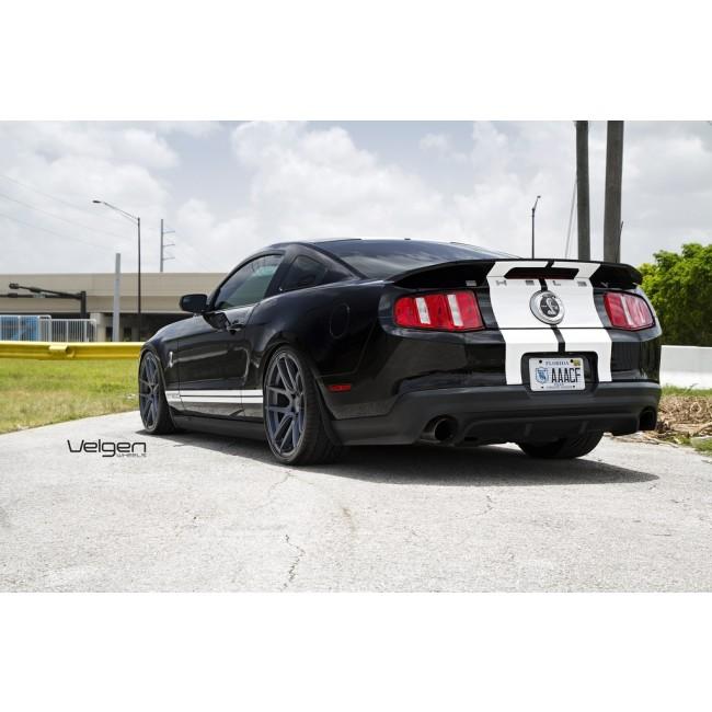 Velgen Vmb5 Wheels Ford Mustang Gt Boss 302 Gt500