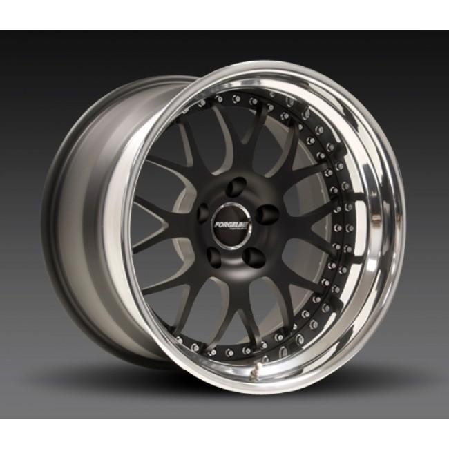 Custom Wheel Offset >> Forgeline WC3 | Lowest Price on Forgeline Wheels | Free ...