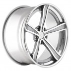 360 Forged GT Straight 5