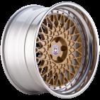 HRE 501 Wheels