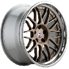 HRE C100 Wheels
