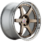 HRE C106 Wheels