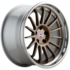 HRE C109 Wheels