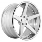 360 Forged Concave Straight 5