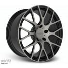 Axiom FM-M01 Wheels