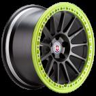 HRE RX43 Wheels