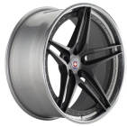HRE S107 Wheels