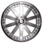 360 Forged Straight 10