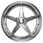 360 Forged Straight 5
