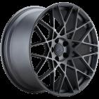 HRE RTR Tech Mesh Wheels